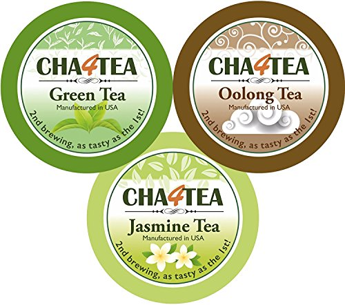 k cup tea assortment - 4