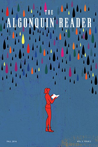 The Algonquin Reader: Fall 2016