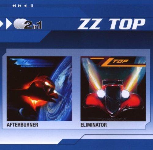 Afterburner/Eliminator (2in1)