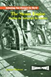 The Steam Engine, Joanne Mattern, 0823964906