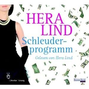 Schleuderprogramm Hörbuch