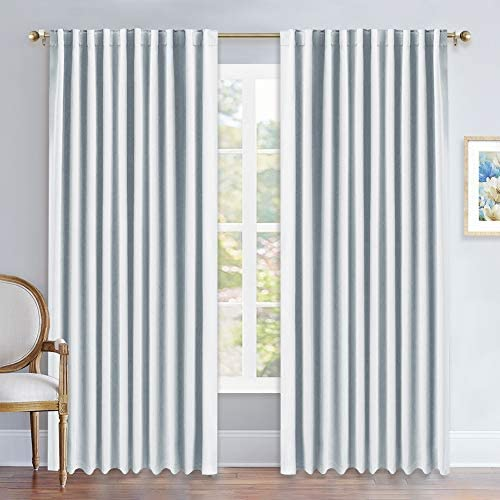 NICETOWN Living Room Darkening Curtain Drapes