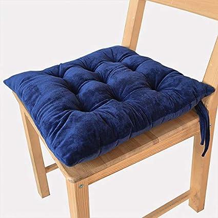 Cojín cuadrado for asiento, almohadillado for colchón ...