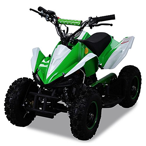 Actionbikes Highper Racer Pocket Quad (49 cc) thumbnail