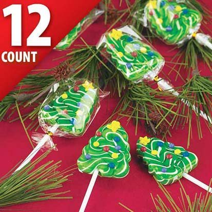 The 8 best christmas lollipops