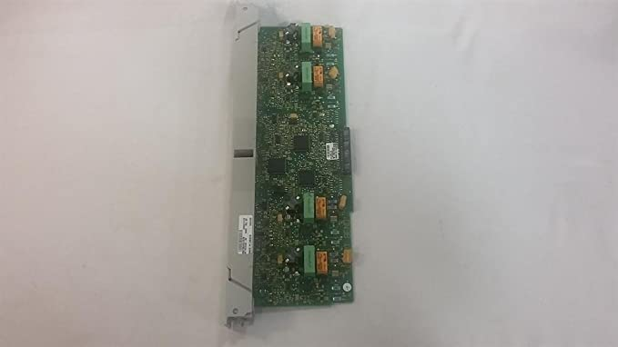 Amazon com : Nortel Norstar NT7B75GB/(DS) Circuit Card : Video Game