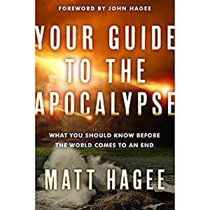 Your Guide to the Apocalypse Audiobook