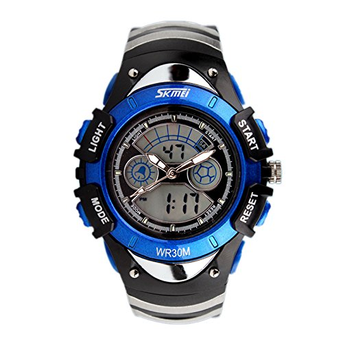 eYotto Watches Waterproof Digital Backlight product image