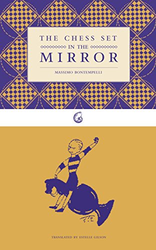 The Chess Set in the Mirror (The Nautilus Series)