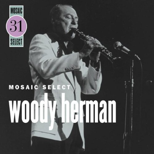 Mosaic Select: Woody Herman (Tool Band Box Set)