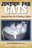 Justice for Cats, B. S. Barbazon, 059552480X