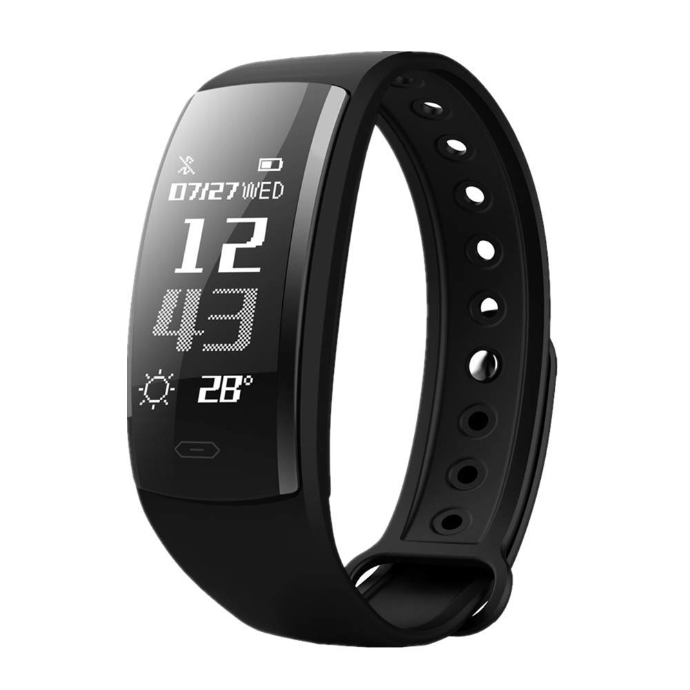 Amazon.com: Bluetooth Smart Bracelet - Star_wuvi 0.96
