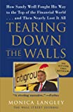 Tearing down the Walls, Monica Langley, 0743247264