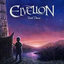 Elvellon: Until Dawn (digipack) [CD]