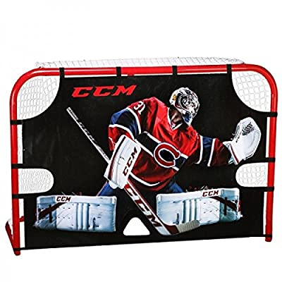 CCM Shooter Tutor 54'