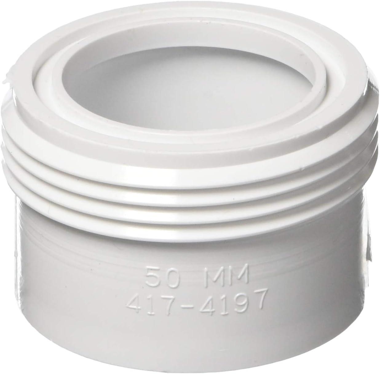 "Spa Pool Hot Tub 2/"" Flow Heater Union Split Nut /& PVC Tail Piece Kit 0611-20"
