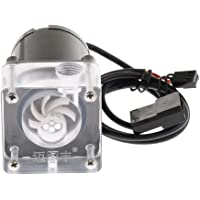 MagiDeal CPU Water Cooling Pump, 12V Low Noise Desktop PC Liquid Cooling Systems DIY Kits