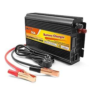 Asdomo 20000mAh Car Jump Starter con cargador r/ápido 12V Auto Battery Booster Power Pack port/átil con cable tipo C
