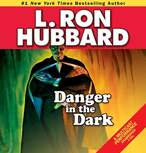 Danger in the Dark (Stories from the Golden Age) (Science Fiction & Fantasy Short Stories Collection)