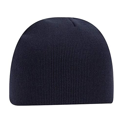 """Acrylic Knit 8"""" Beanie 144 Qty 