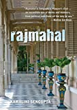 Front cover for the book Rajmahal by Kamalini Sengupta