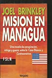 img - for Misi n en Managua book / textbook / text book