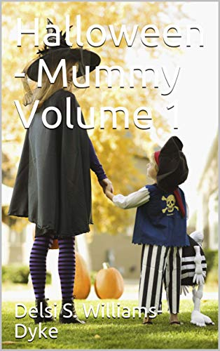 Halloween - Mummy Volume 1]()