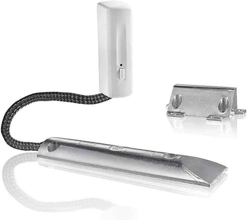 Somfy 2400551 - Détecteur d'ouverture pour porte de garage | Technologie RTS...
