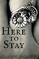 Here to Stay (The Fish Tales Book 3)