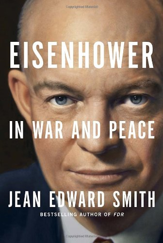 Read Online Eisenhower in War and Peace Text fb2 ebook