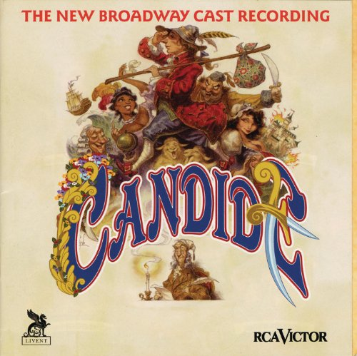 Candide (New Broadway Cast Recording (1997)) ()