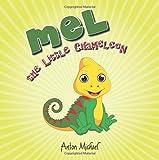 Mel the Little Chameleon