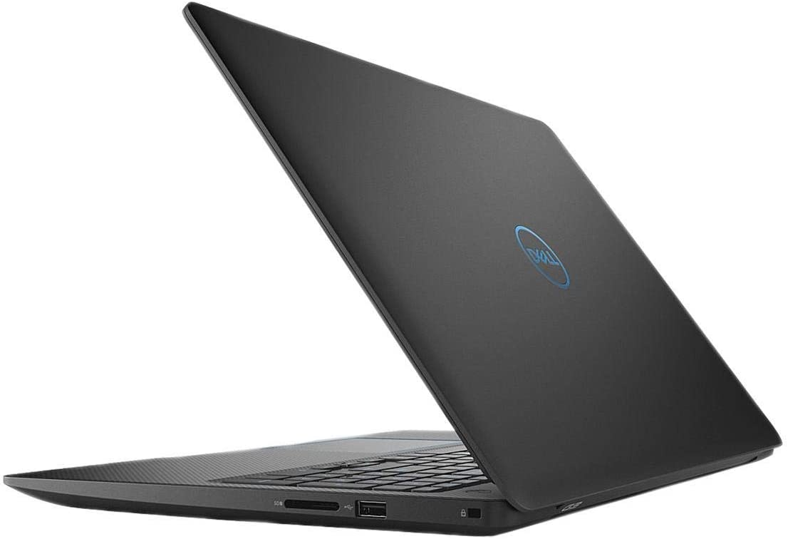 "Dell G3 15 3579 15.6"" LCD Notebook - Intel Core i7 (8th Gen) i7-8750H Hexa-core (6 Core) 2.20 GHz - 16 GB DDR4 SDRAM - 1 TB HDD - 256 GB SSD - Windows 10 Home 64-bit (English) - 1920 x 1080 - In-"