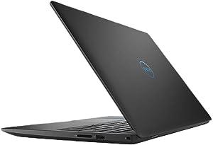 "Dell G3 15 3579 15.6"" LCD Notebook - Intel Core i7 (8th Gen) i7-8750H Hexa-core (6 Core) 2.20 GHz - 16 GB DDR4 SDRAM - 1 TB HDD - 256 GB SSD - Windows 10 Home 64-bit (English) - 1920 x 1080 - In-"