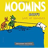 Moomins: Sniff's Book of Thoughts