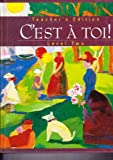 C'est a Toi!, Karla Winther Fawbush and Toni Theisen, 0821915010