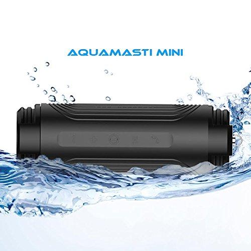 Tmvel Aquamasti Splash proof Portable Bluetooth