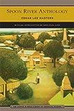 Spoon River Anthology, Edgar Lee Masters, 0760791058