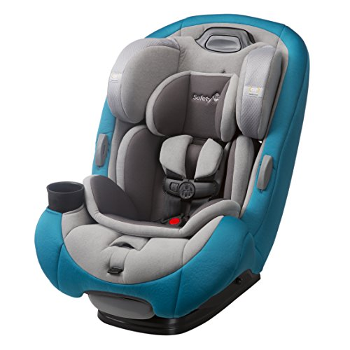 Safety 1st Grow and Go Air Sport 3-in-1 Car Seat, Mineral Water (Seat Air First Safety Plus Car)