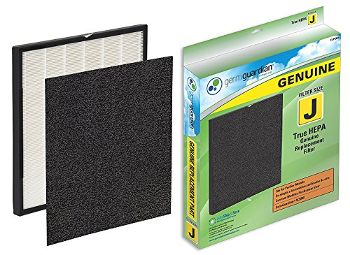 GermGuardian Air Purifier Filter FLT5900 Genuine HEPA Replacement Filter J for Germ Guardian AC5900WCA Air Purifier For Sale
