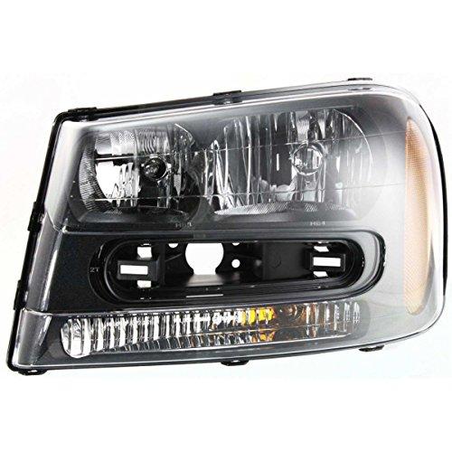 02 chevy trailblazer headlights - 7