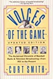 Voices of the Game, Curt Smith, 0671738488