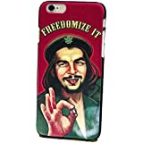 "Che Guevara ""Freedomize It"" iPhone 6 Case"