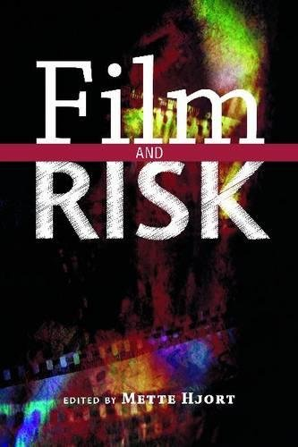 Layer and Risk (Contemporary Approaches to Film and Media Series)