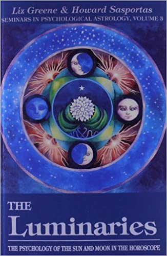 the luminaries review astrology