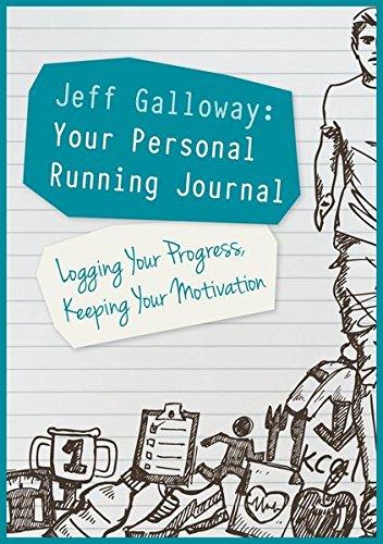 Running Journal - 9