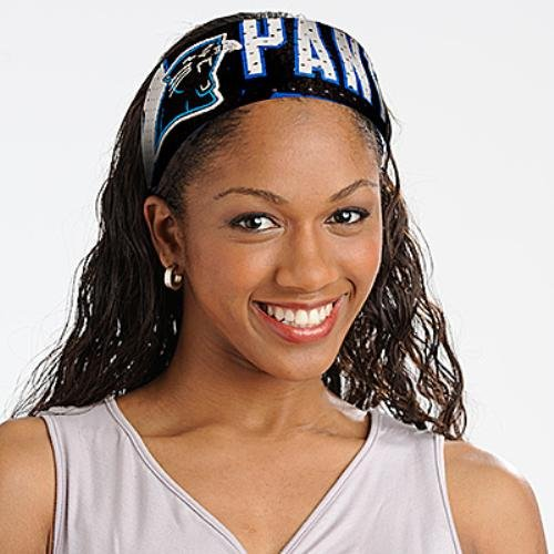 Panthers FanBand Headband