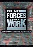 New Forces at Work, Steven W. Popper and Caroline S. Wagner, 0833026518