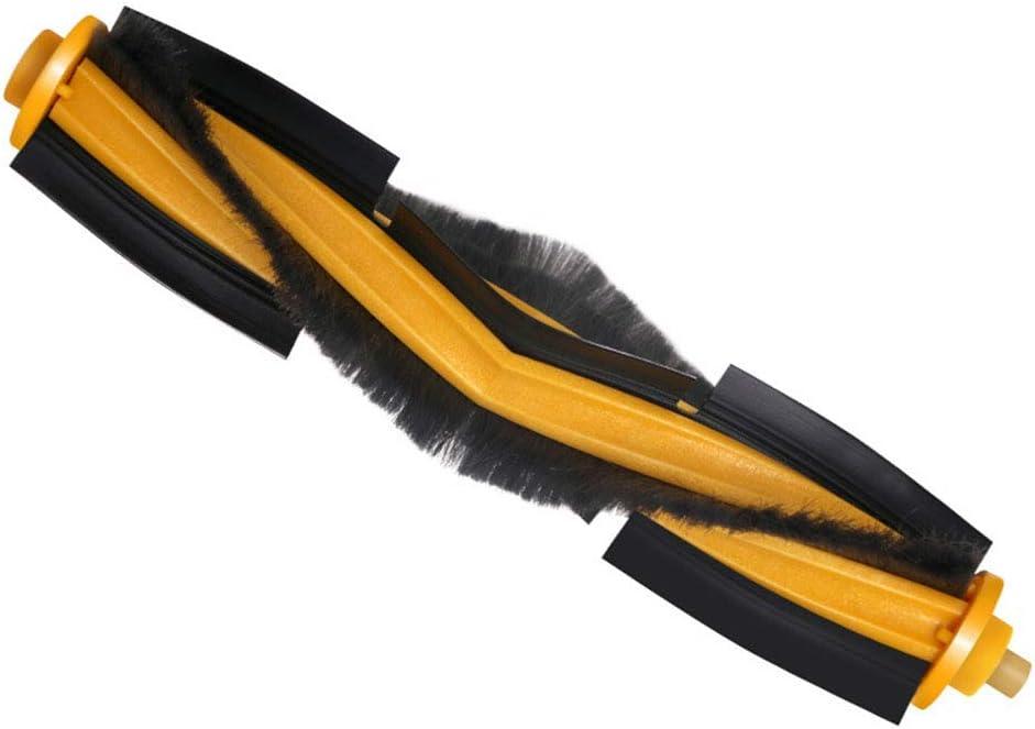 Spazzola a rullo laterale per aspirapolvere Ecovacs OZMO T8