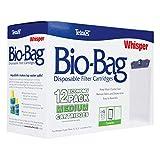 Tetra Whisper Bio-Bag Cartridge - Unassembled